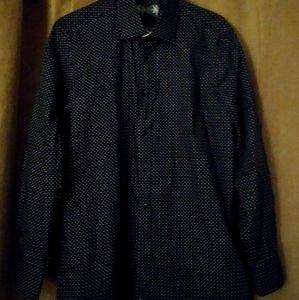 Nwot English laundry men's shirt